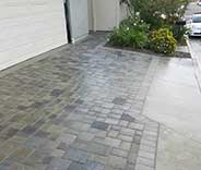 Driveway Pavers Nearby Mission Viejo